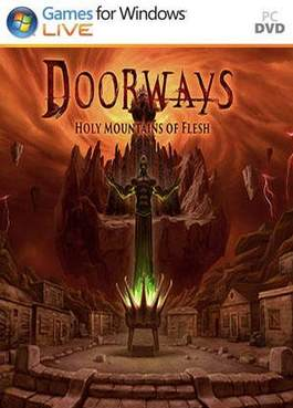 Doorways Holy Mountains of Flesh PC Full Español