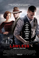 Lawless Sång - Lawless Musik - Lawless Soundtrack - Lawless musik