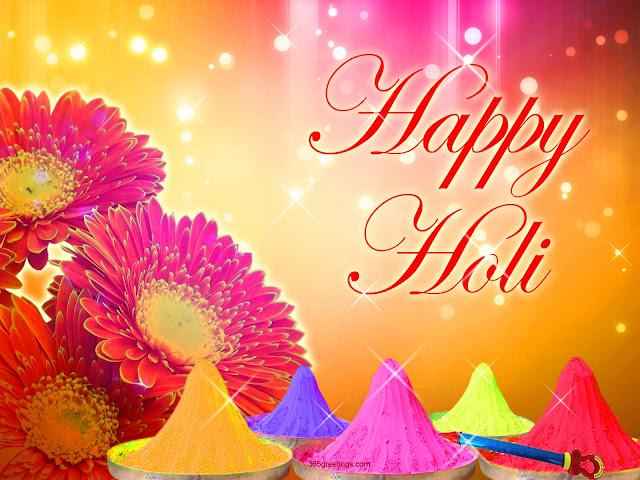Best Happy Holi Images