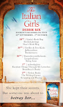 The Italian Girls Blog Tour