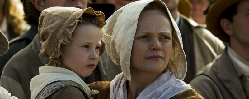 peterloo film review