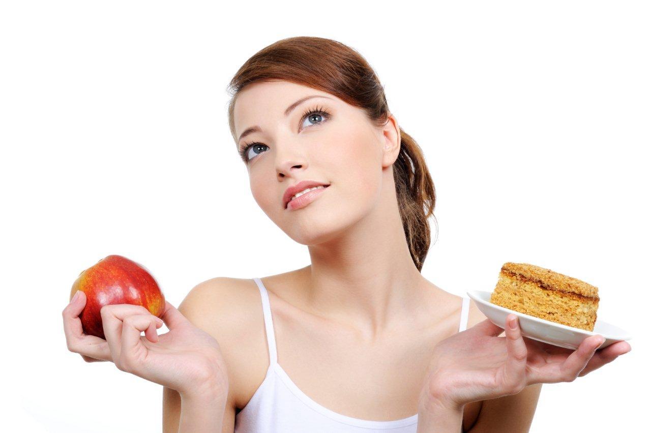 Adelgazar sin hacer dietas