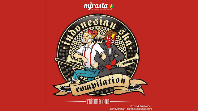 Indonesia Ska Compilation Vol.1