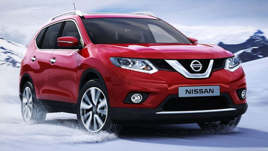Spesifikasi Nissan X-Trail Mobil SUV Tangguh dan Sporty ...