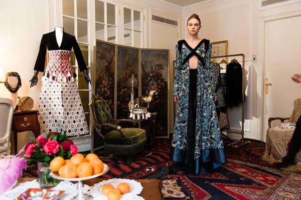 Industry Insight | Ulyana Sergeenko Couture