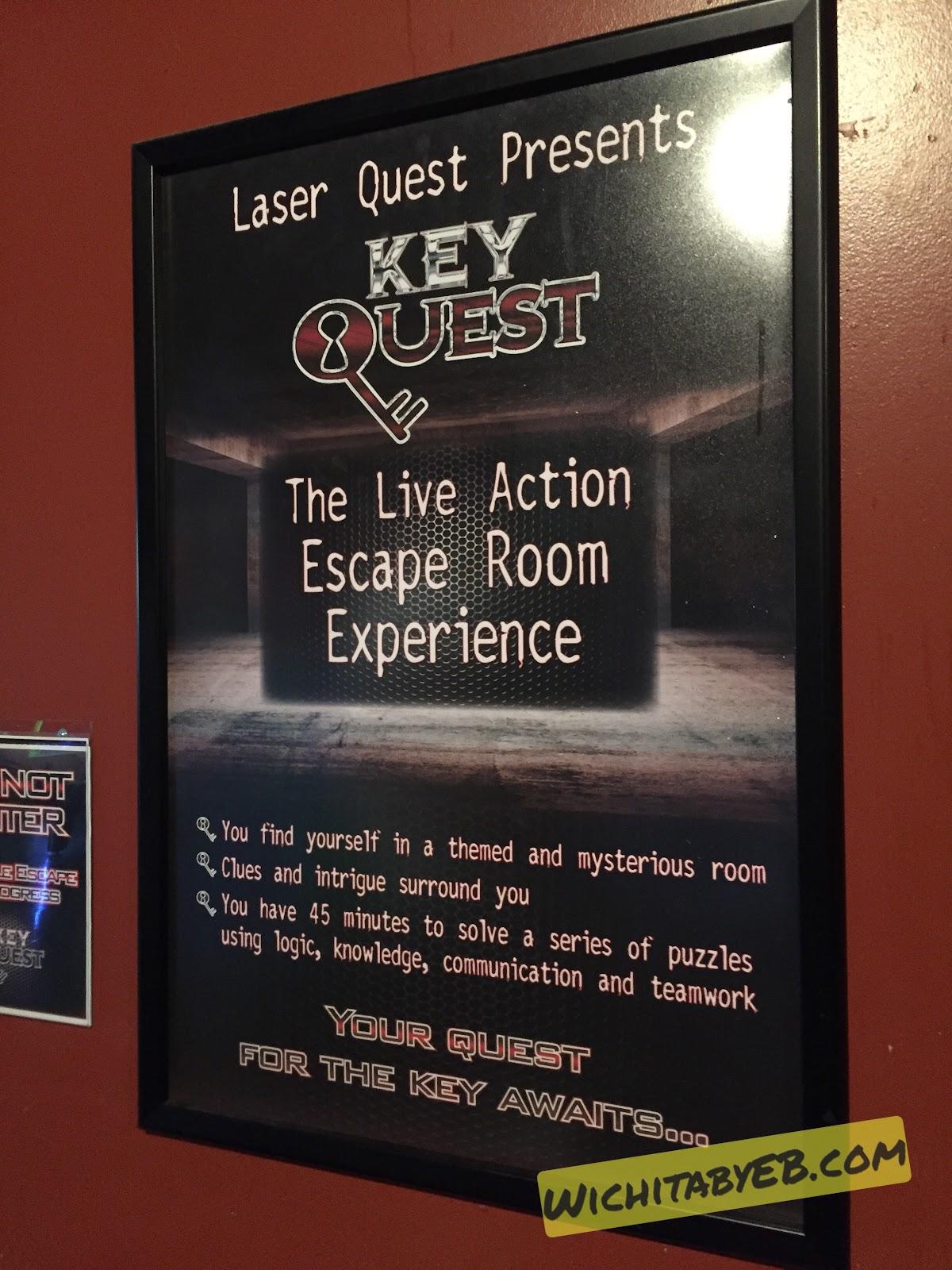 Key quest escape room wichita wichita by eb key quest solutioingenieria Images