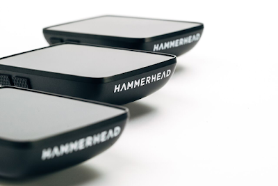 Hammerhead Karoo Shipping
