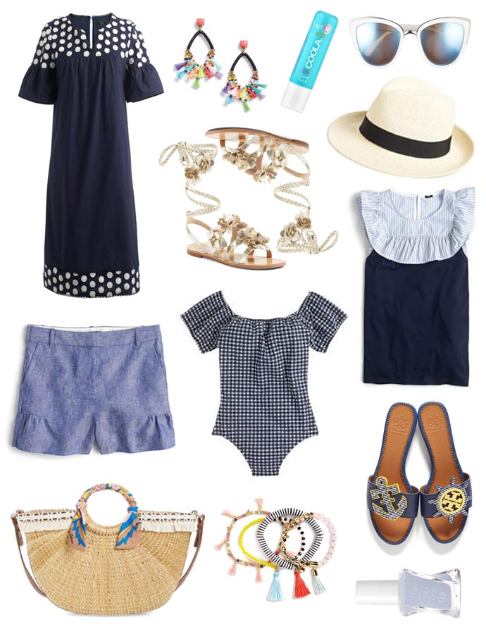 spring-break-packing-inspiration