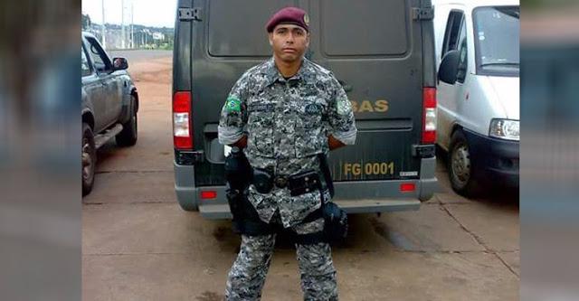 Policial militar que estava desaparecido é encontrado morto, na Paraíba