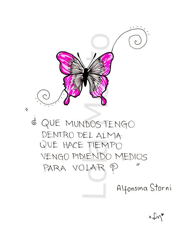 Lola Mento, LolaMento, Ilustraciones LolaMento, ilustraciones Lola Mento, frases, frases ilustradas