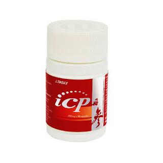 Jual ICP Capsule Surabaya