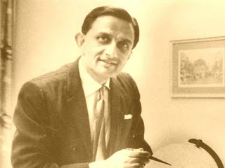 ISRO commemorated Birth Centenary of Dr. Vikram Sarabhai