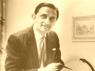 ISRO commemorated Birth Centenary of Dr. Vikram Sarabhai