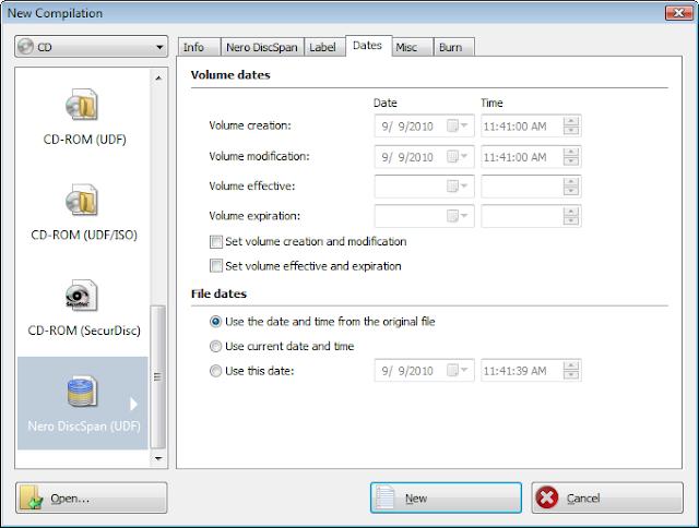 تحميل برنامج نيرو مجانا برابط مباشر