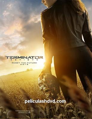 Ver Terminator 5 Génesis 2015 online