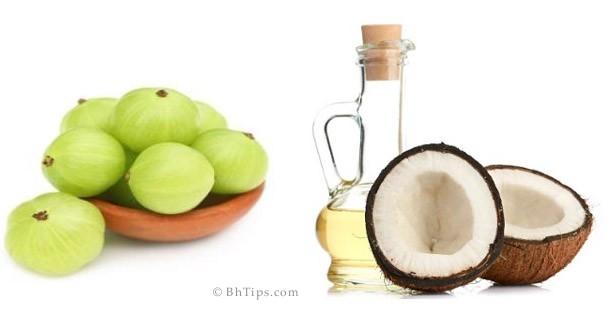 4 Best Homemade Oils For Premature Grey (White) Hair