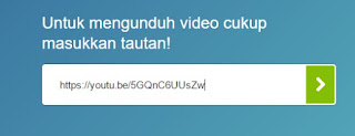 Paste Link Youtube
