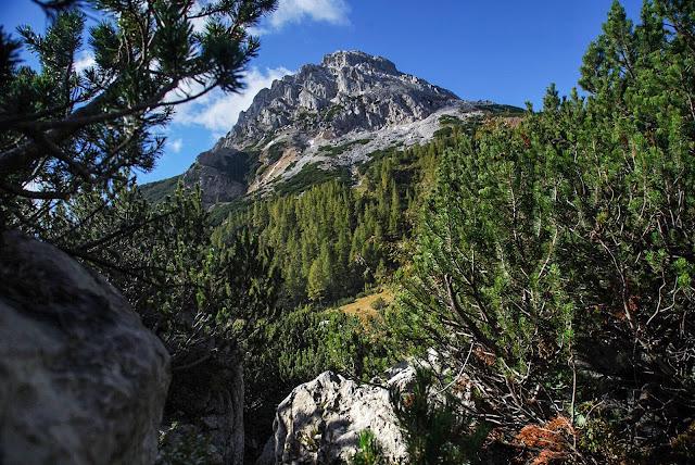 Torwanderung am Dachstein  Wandern in Ramsau am Dachstein 18