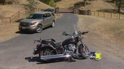 madera county highway 41 motorcyclist killed serpa canyon road