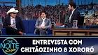 The Noite Melhores momentos 2018: Chitãozinho & Xororó (14/02/19)