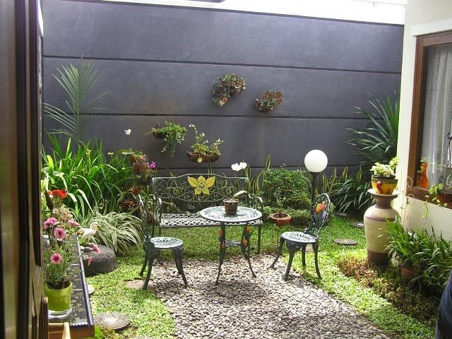 950 Koleksi Desain Taman Belakang Rumah Dengan Gazebo HD Terbaru