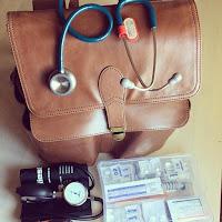 Utensilios de doctor
