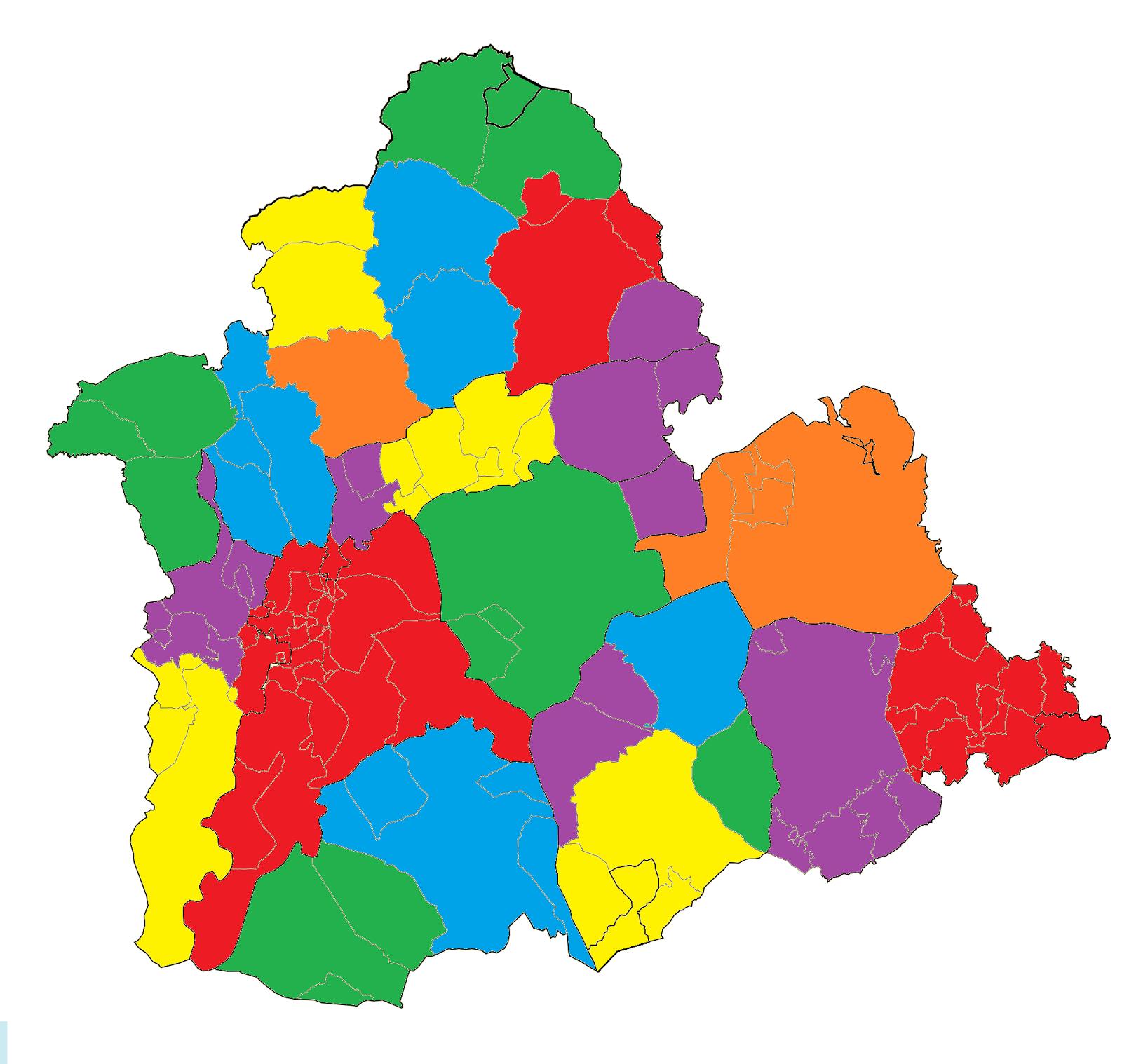 Fusi n de municipios de espa a fusi n de municipios en la for Empresas de reformas en sevilla y provincia