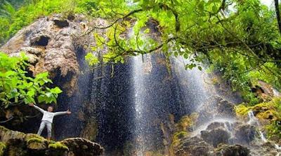 Menakjubkan, Wisata Goa Tetes Terfavorit Kota Lumajang