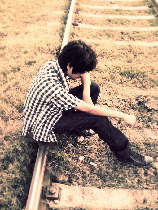 sad boy images photos