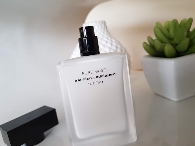 Pure Musc For Her Narciso Rodriguez
