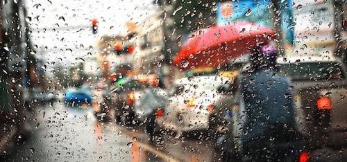 Rainy Season Essentials: What You Need In Lagos, Nigeria