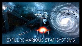 Stellar Wanderer apk + obb