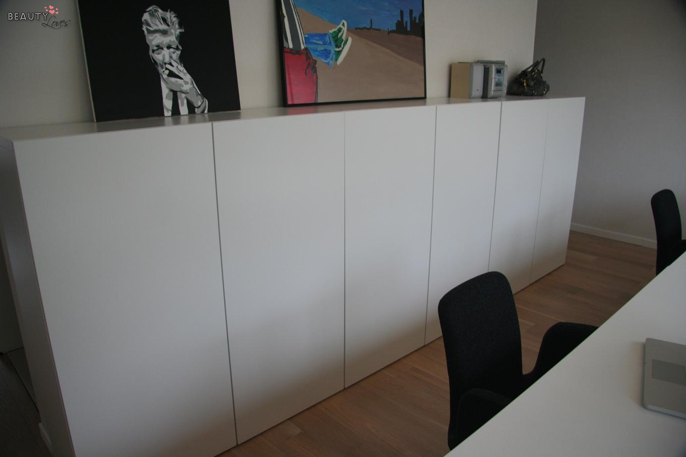 Ikea bureau kast
