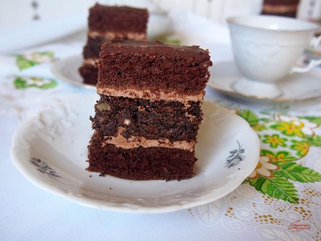 eforia czekoladowo makowa