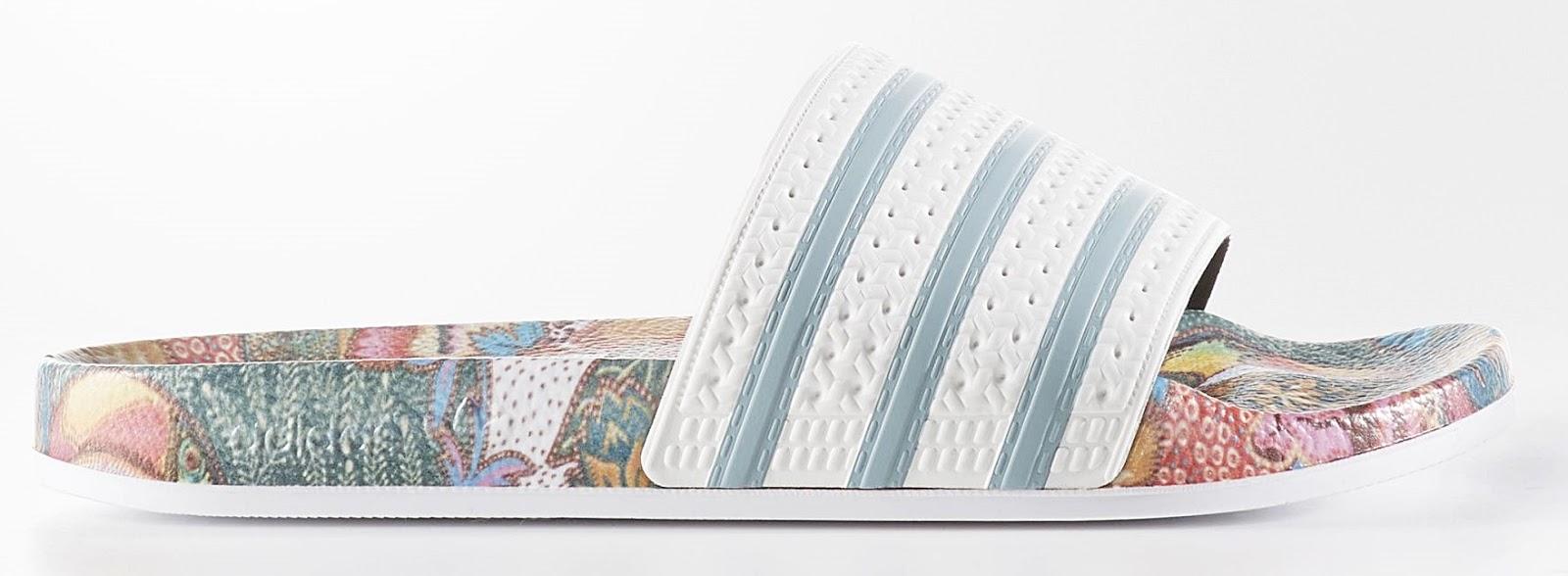 Adidas Adilette Slides barn