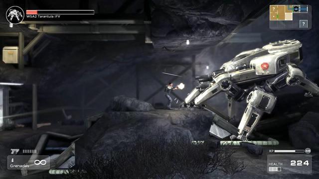 Shadow Complex Remastered PC Full Español