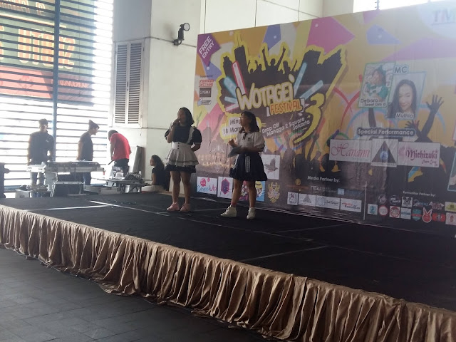 [Review Event] Wotagei Festival 3rd