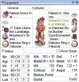 Leveling Spots - iRO Wiki