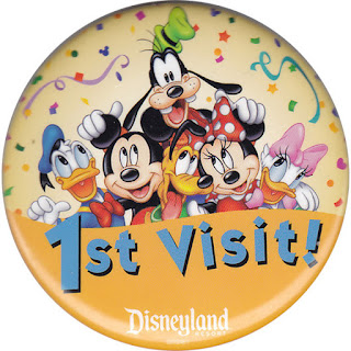 9 Things I Wish I'd Known Before Going to Disneyland the First Time--great tips that will help you plan your vacation more thoroughly!