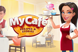 My Cafe: Recipes And Stories Apk Mod Hack Unlimited Money For Android