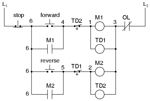 Wiring Diagram Chapter 5 Motor Control Circuit
