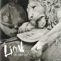 The Samans - 2013 - Lionheart