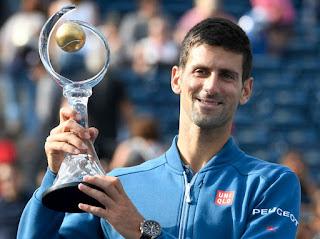 TENIS - Masters 1000 Canadá masculino 2016: Djokovic conquista su trigésimo Masters 1000 en Toronto