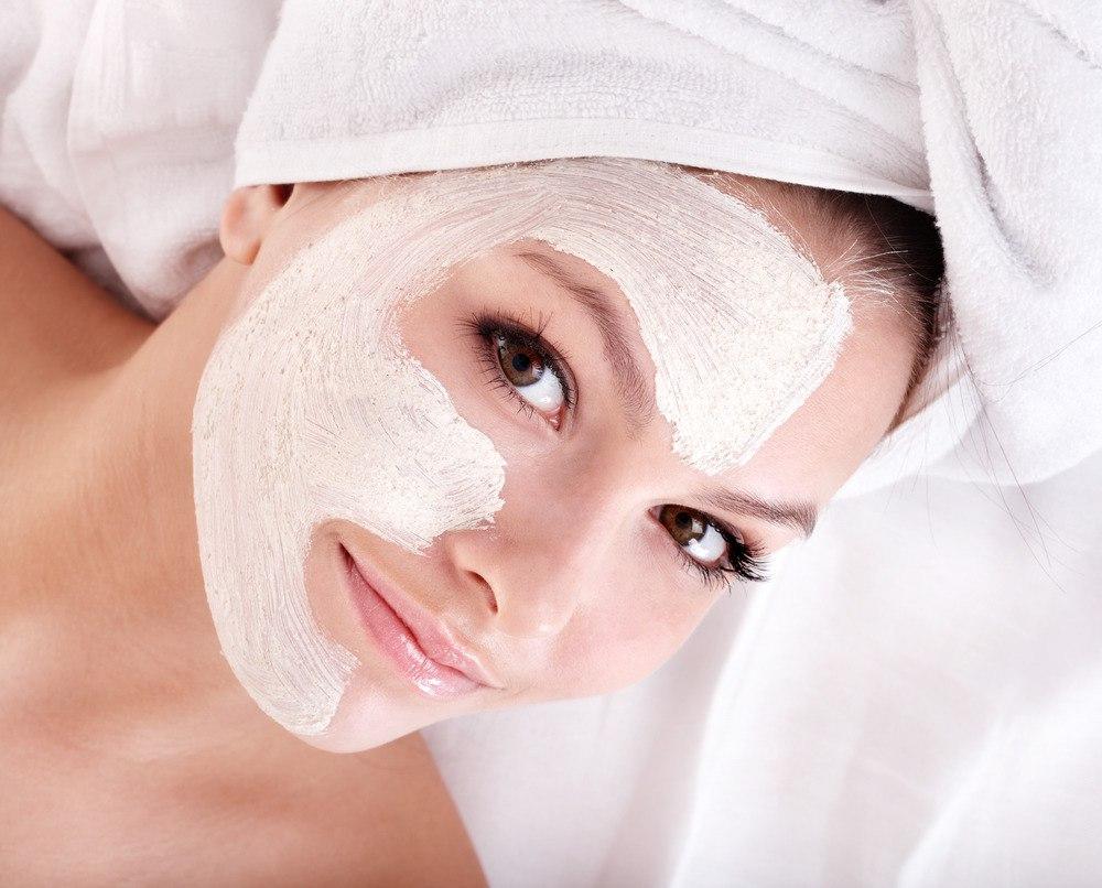 домашние маски от пигментных пятен на лице