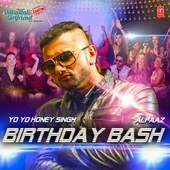 Yo Yo Honey Singh & Alfaaz Birthday Bash Dilliwaali Zaalim Girlfriend Soundtrack Song Lyrics