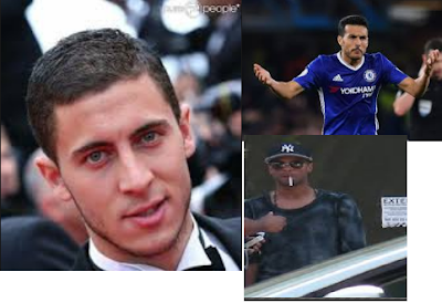 REVEALED: List of the top players in current Chelsea team that are renowned Smokers
