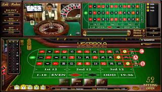 Istilah Dalam Permainan Judi Roulette yang Harus di Mengerti