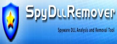 تحميل برنامج إزالة برامج التجسس SpyDllRemover