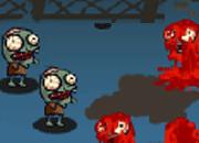 Plantas vs Zombies Smasher