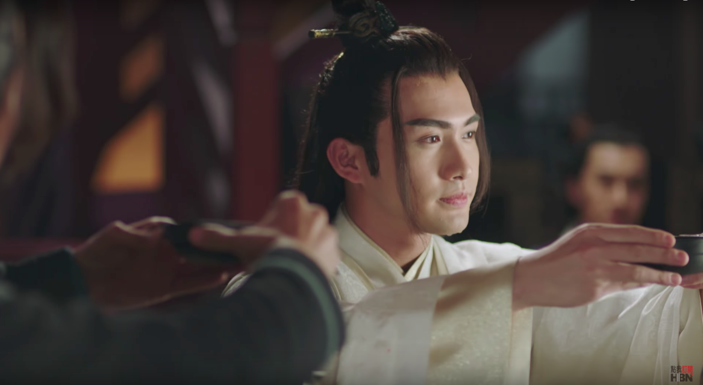 The King's Woman: Episode 2 Recap - DramaPanda